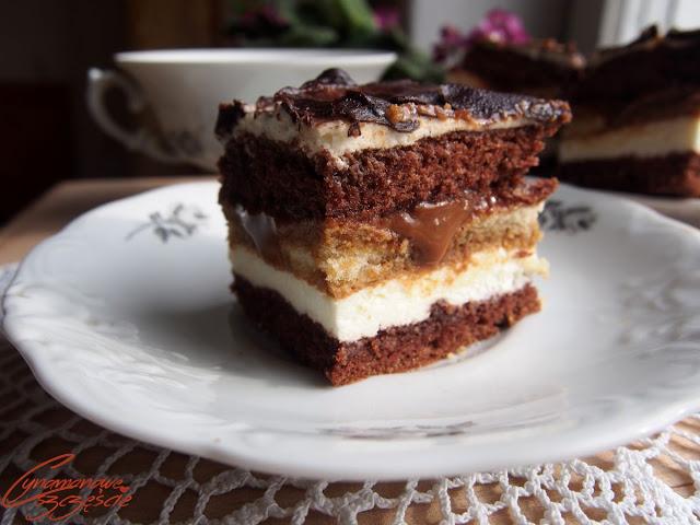 Ciasto Pijana kukułka