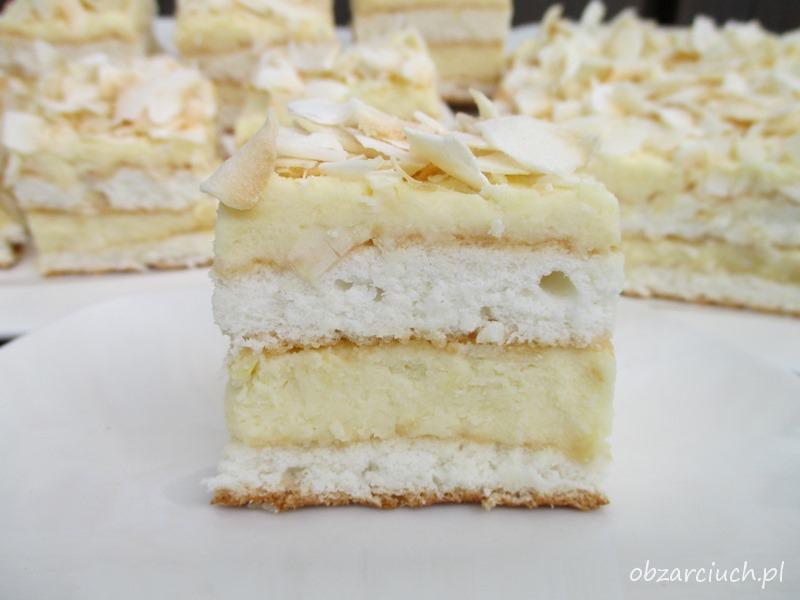 ciasto komunijne