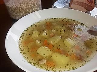 Zupa Krupnik