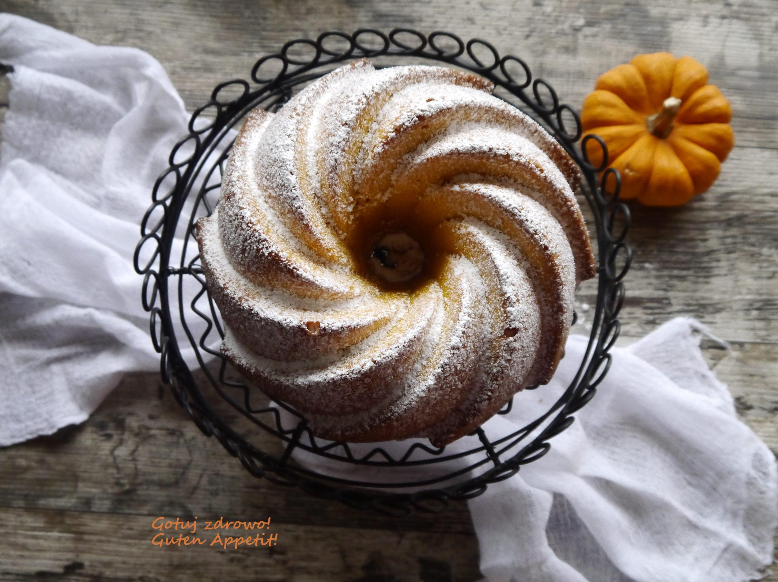13 przepisów na słodkie wypieki z dynią