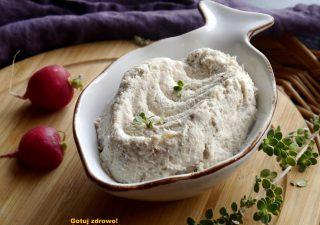 Chrzanowa pasta z makreli