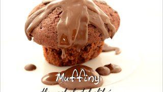 Muffiny dla czekoladoholików