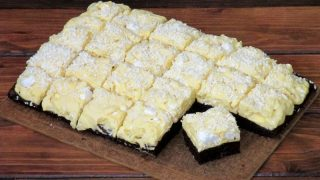 Ciasto beskidzkie