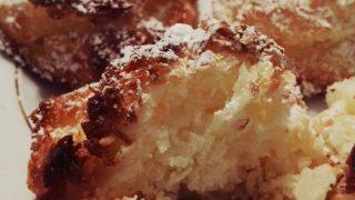 Zimowe kokosanki