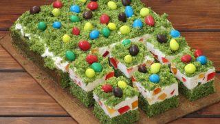 Przepis na Ciasto Wielkanocne