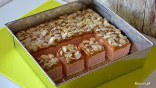 Przepis na ciasto Słodziak