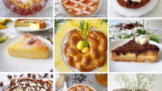 30 słodkości na Wielkanoc