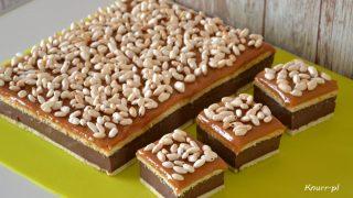 pyszne ciasto bez pieczenia