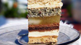 Ciasto Smaczek