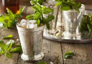 Drink Mint Julep