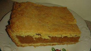 Ciasto Kokosanka jabłkowa
