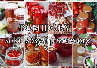 Co zrobić z pomidorów