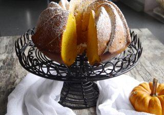 Sezon dyniowy - 13 przepisów na słodkości z dynią