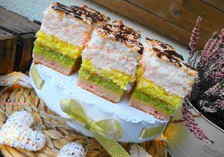 Ciasto Pastelowe