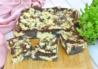 Ciasto Seromakowiec (Seromak)