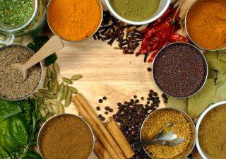 Garam Masala – hinduskie smaki