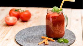 Pomidorowe smoothie