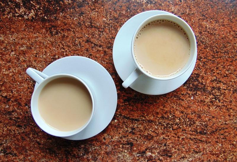 Tradycyjna indyjska herbata