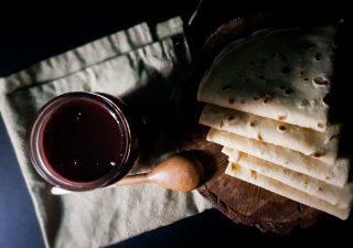 Dzień naleśnika czyli Pancake Day i Śliwtella