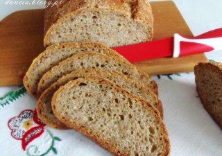 Biblijny chleb Ezechiela