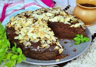 Szybkie ciasto czekoladowe + FILM