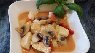 Zupa Rycerska