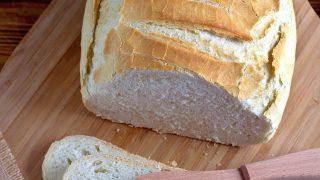 Chleb z garnkaChleb z garnka