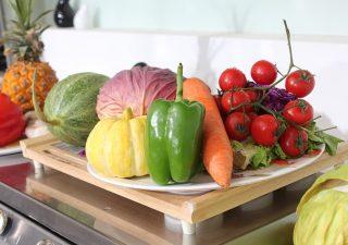 Przechowywanie warzyw i owoców – najważniejsze zasady