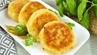 Kotlety ruskie – przepis na tani obiad