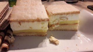Cytrynowiec / ciasto cytrynowe