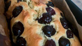 Przepis na Szybkie Ciasto z Borówkami