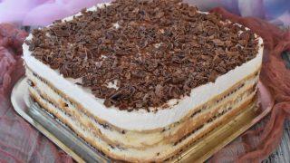 Ciasto Słodki Prezes