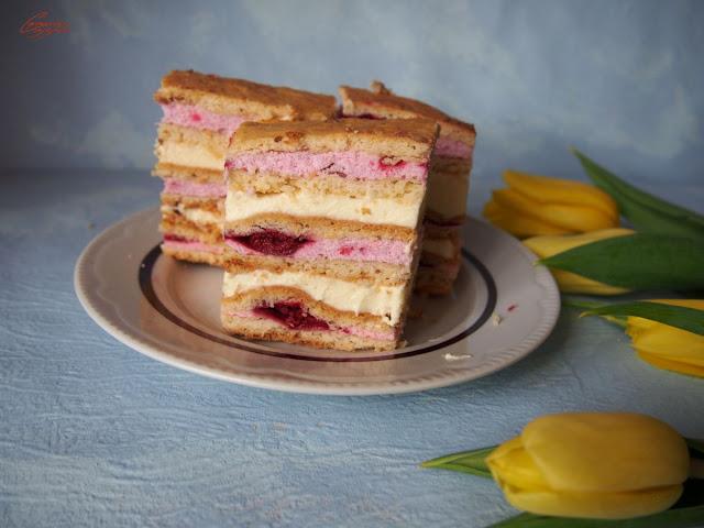 Ciasto świętego Jakuba