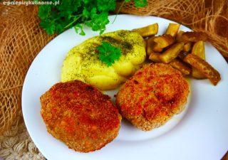 Kotlety mielone z warzywami – mielone w nietypowej odsłonie