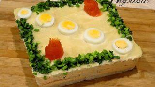 Zimne ciasto