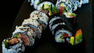 Domowe sushi - zrób je sam!