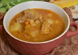 Zupa Kisz Masz