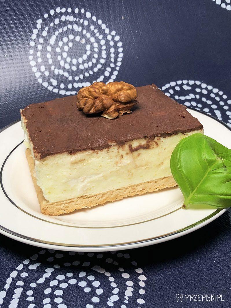 Ciasto Chwilówka Bez Pieczenia