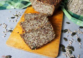 Chleb czystoziarnisty zmieniający życie