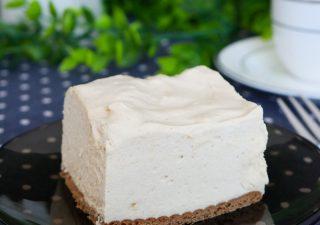 Ciasto kajmaczek