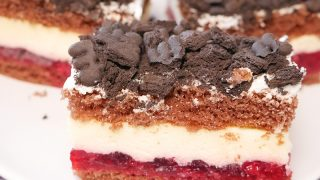 Ciasto Gargamel