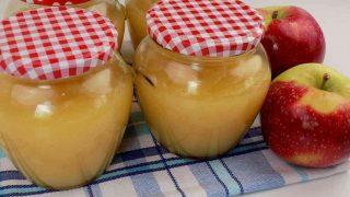 Dżem z jabłek