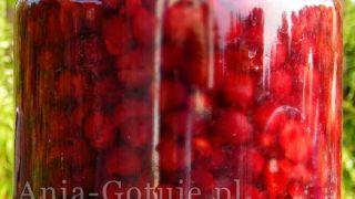 Nalewka z wiśni
