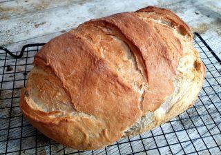 Chleb z worka