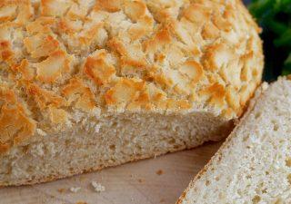 Chleb Tygrysi – prosty i szybki przepis